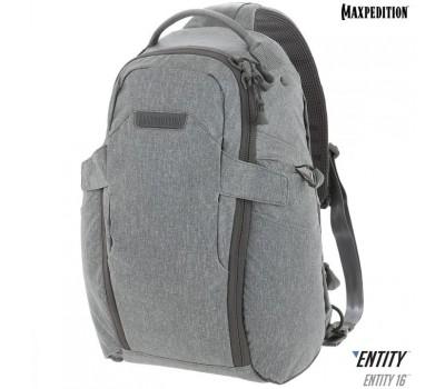 Тактический рюкзак Maxpedition Entity 16 CCW EDC Ash