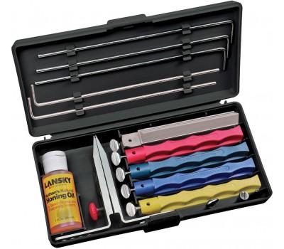 Точилка для ножей Lansky Professional