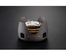 Спиртовая горелка Alocs CS-B02