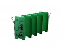 Ветрозащитный экран Alocs CS-B05 green