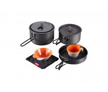 Набор посуды Alocs CW-C27