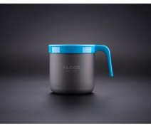 Кружка Alocs TW-401 blue