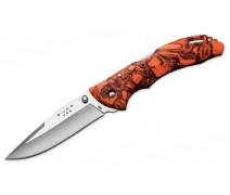 Нож Buck Bantam® BHW Mossy Oak B0286CMS9