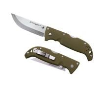 Нож Finn Wolf Olive CS_20NPFZ