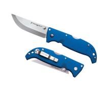 Нож Finn Wolf Blue CS_20NPLUZ