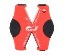 Точилка карманная Gatco Super Micro-X GT6224