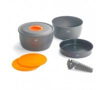 Набор посуды Esbit, алюминиевый