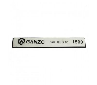 Брусок для заточки ножей Ganzo 1500grit