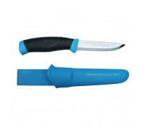Нож Morakniv Companion Blue, нержавеющая сталь