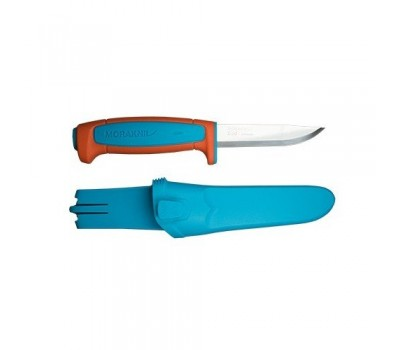 Нож Morakniv Basic 546, нержавеющая сталь