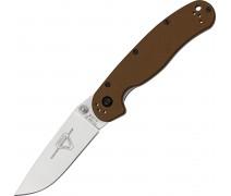 Нож складной Ontario RAT 2 8860CB