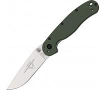 Нож складной Ontario RAT 2 8860OD