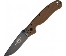 Нож складной Ontario RAT 2 8861CB
