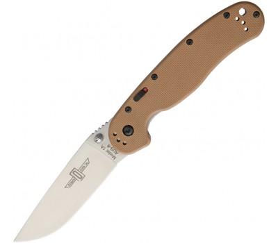 Нож складной Ontario RAT 1A 8870TN