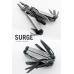 Мультитул Leatherman Surge Black&Silver