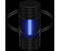 Тритиевый брелок Nite Glowring Miniglow синий