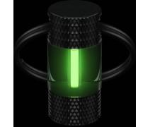 Тритиевый брелок Nite Glowring Miniglow зеленый