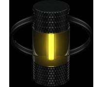 Тритиевый брелок Nite Glowring Miniglow желтый