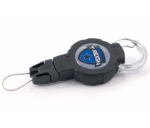Ретрактор T-REIGN M карабин Black