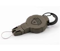 Ретрактор T-REIGN M карабин OD