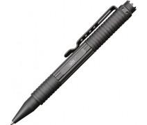 Тактическая ручка UZI Tactical Pen 1 Black