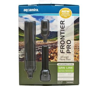 Фильтр для воды Frontier PRO (Series III) GRN LINE