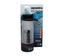 Бутылка с фильтром для воды Aquamira
