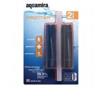 Походный фильтр для воды Aquamira Frontier 2шт