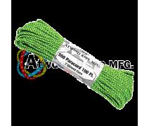Паракорд Green Speck 550 USA