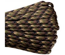 Паракорд Ground War 550