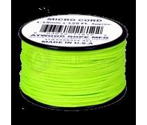 Микрокорд USA Neon Green