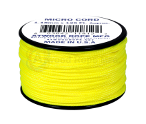 Микрокорд USA Neon Yellow