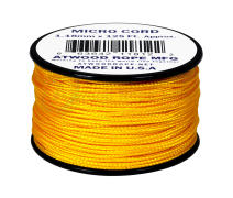Микрокорд USA Yellow