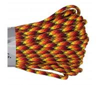 Паракорд Fireball 550