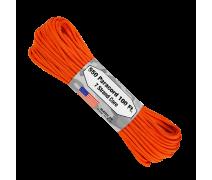 Паракорд Burnt Orange 550 USA