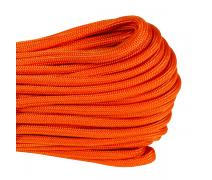 Паракорд Burnt Orange 550