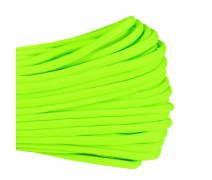 Паракорд Neon Green 550