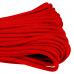 Паракорд Red 550 USA