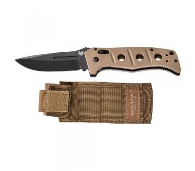 Нож складной Benchmade 275BKSN Adamas
