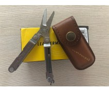 Мультитул Leatherman Micra Heritage Edition