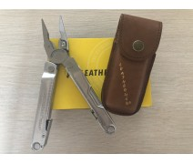 Мультитул Leatherman Rebar Heritage Edition