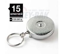 Ретрактор Key-Bak для ключей #3