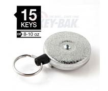 Ретрактор Key-Bak для ключей #483-HDK