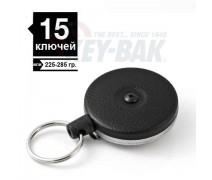 Ретрактор Key-Bak для ключей #483b-HDK