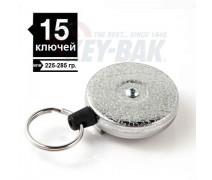 Ретрактор Key-Bak для ключей #485-HDK