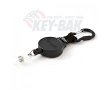 Ретрактор Key-Bak для бейджа #6СID
