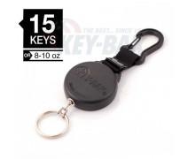 Ретрактор Key-Bak для ключей #8b