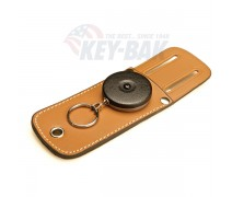 Ретрактор Key-Bak с кобурой для инструмента #9b
