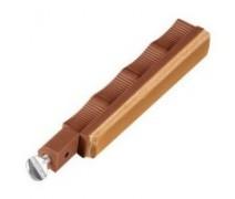 Брусок для заточки ножей Lansky Leather Stropping Hone