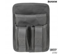 Maxpedition Entity Utility Panel